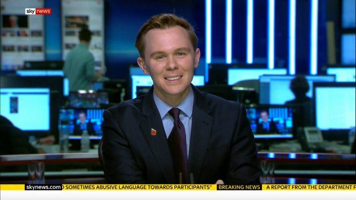 Rob Powell - Sky News Political Correspondent (2)