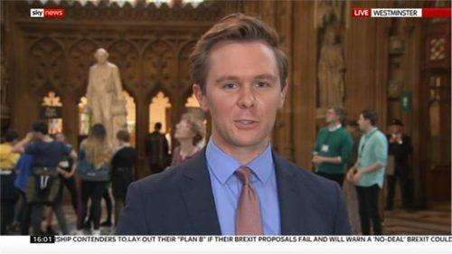 Rob Powell - Sky News Political Correspondent (3)