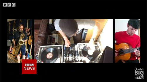 BBC - Owains Big House Band countdown 2020 (15)