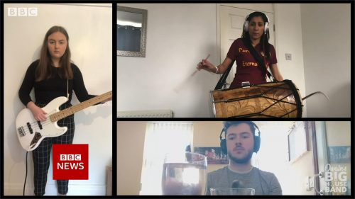 BBC - Owains Big House Band countdown 2020 (5)