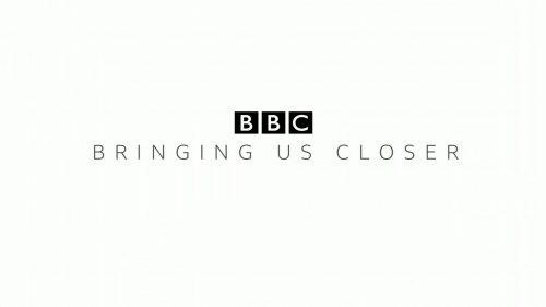 Bringing Us Closer - BBC News Promo 2020 (18)