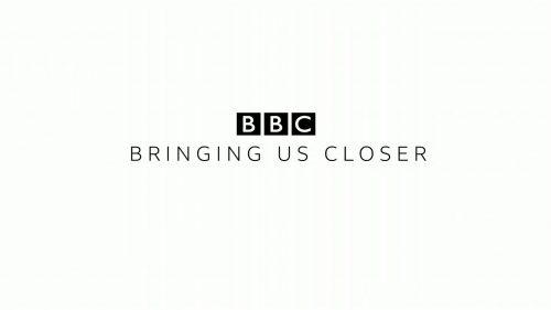 Bringing Us Closer - BBC News Promo 2020 (19)