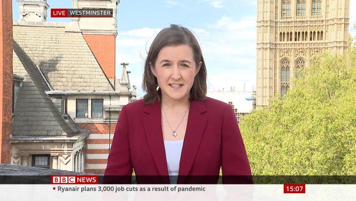 Jessica Parker - BBC News Political Correspondent (1)