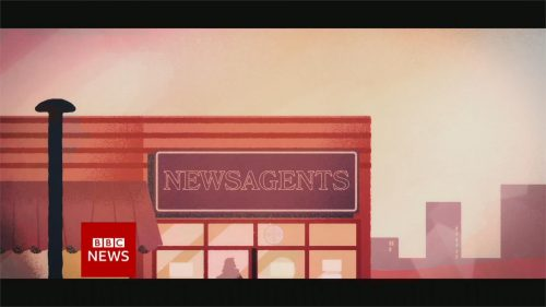 The Papers - BBC News Promo 2020 (1)