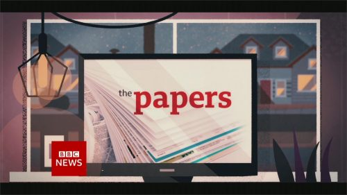 The Papers - BBC News Promo 2020 (15)