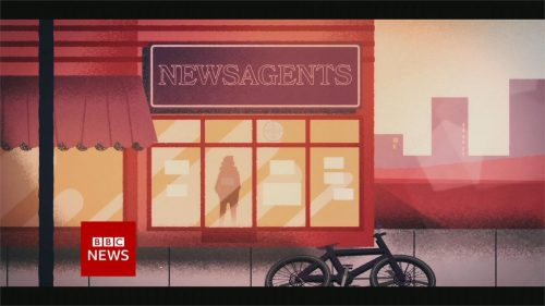 The Papers - BBC News Promo 2020 (2)