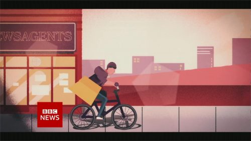 The Papers - BBC News Promo 2020 (5)