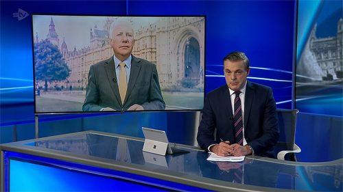 Harry Smith Dies - ITV News Correspondent - STV Tribute (1)