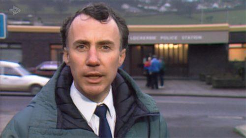 Harry Smith Dies - ITV News Correspondent - STV Tribute (15)