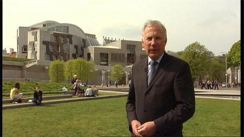 Harry Smith Dies - ITV News Correspondent - STV Tribute (16)