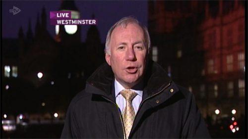 Harry Smith Dies - ITV News Correspondent - STV Tribute (19)