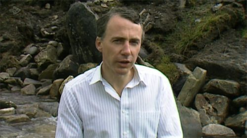 Harry Smith Dies - ITV News Correspondent - STV Tribute (2)