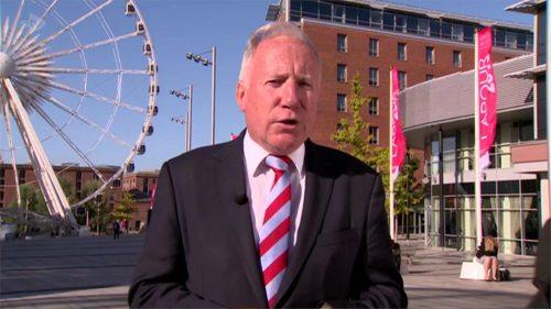 Harry Smith Dies - ITV News Correspondent - STV Tribute (24)