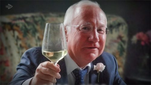 Harry Smith Dies - ITV News Correspondent - STV Tribute (26)
