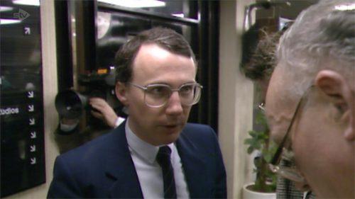 Harry Smith Dies - ITV News Correspondent - STV Tribute (8)