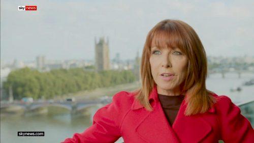 Kay Burley - Sky News Promo 2020 (1)