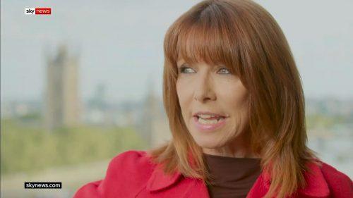 Kay Burley - Sky News Promo 2020 (2)