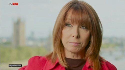 Kay Burley - Sky News Promo 2020 (3)