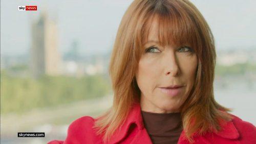 Kay Burley - Sky News Promo 2020 (5)