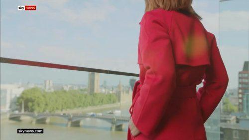 Kay Burley - Sky News Promo 2020 (6)