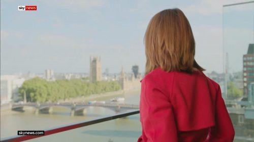 Kay Burley - Sky News Promo 2020 (7)