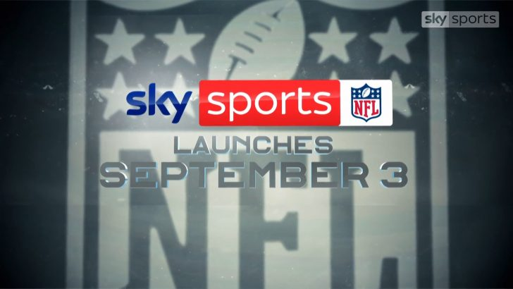 Sky Sports NFL Channel
