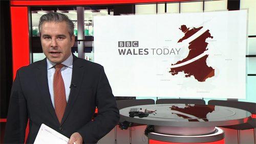 BBC Wales Today 2020 - New Studio (1)