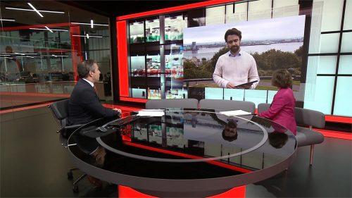 BBC Wales Today 2020 - New Studio (10)