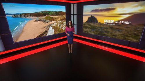 BBC Wales Today 2020 - New Studio (12)