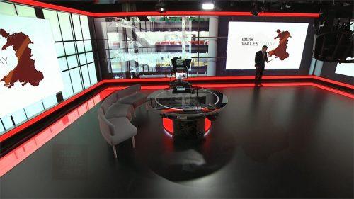 BBC Wales Today 2020 - New Studio (3)