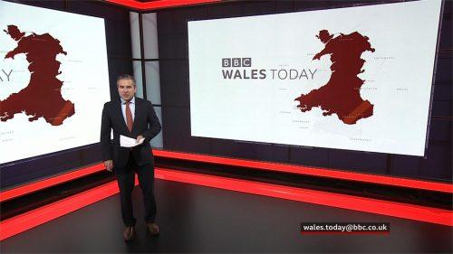 BBC Wales Today 2020 - New Studio (5)