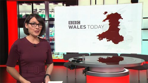 BBC Wales Today 2020 - New Studio - Evening (1)