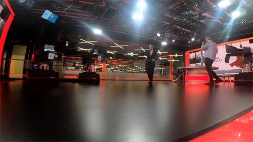 BBC Wales Today 2020 - New Studio - Evening (10)