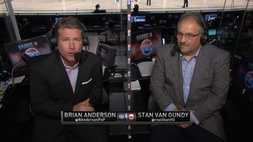 Brian Anderson - NBA on TNT (3)