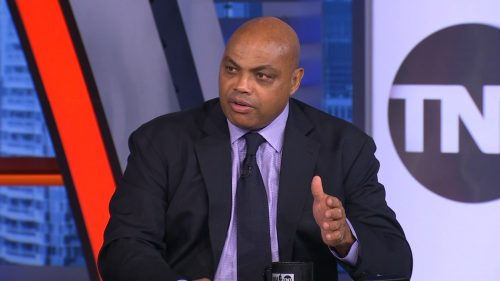 Charles Barkley - NBA on TNT (1)