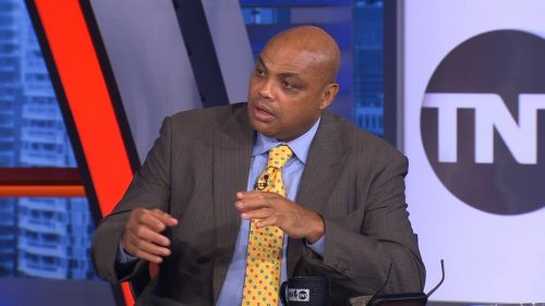 Charles Barkley - NBA on TNT (2)