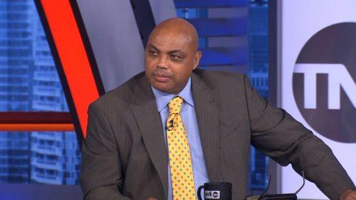 Charles Barkley - NBA on TNT (3)