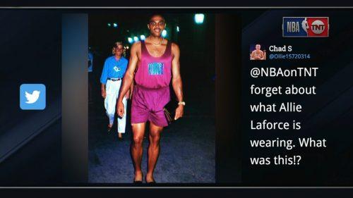 Charles Barkley - NBA on TNT (4)