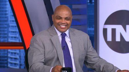 Charles Barkley - NBA on TNT (7)