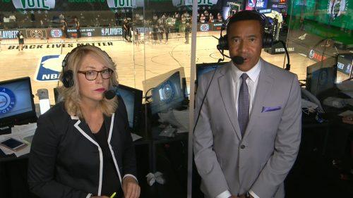 Doris Burke - NBA on ESPN (3)