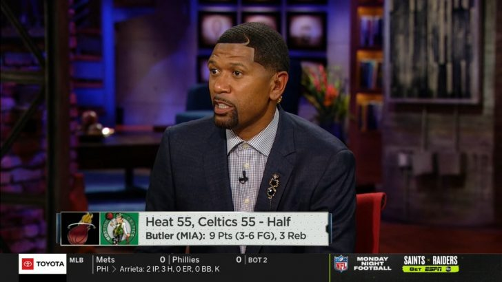 Jalen Rose - NBA on ESPN (2)