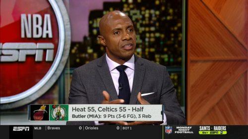 Jay Williams - NBA on ESPN (1)