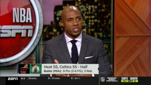 Jay Williams - NBA on ESPN (2)