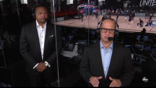 Jeff Van Gundy - NBA on ESPN (1)