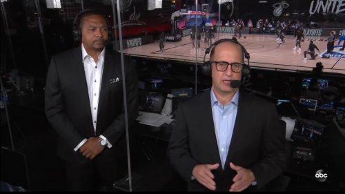 Jeff Van Gundy - NBA on ESPN (2)