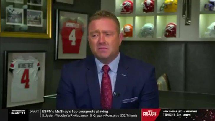 Kirk Herbstreit - ESPN College GameDay