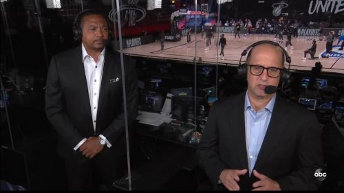 Mark Jackson - NBA on ESPN (2)