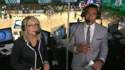 Mark Jones - NBA on ESPN (1)