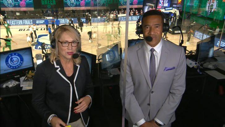 Mark Jones - NBA on ESPN (3)