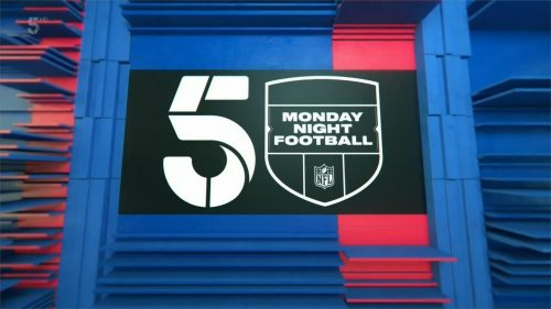 NFL 2020 on Channel 5 - Studio and Graphics (1)